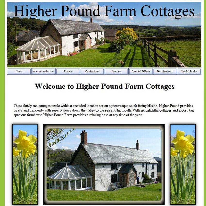 higher_pound_cottages