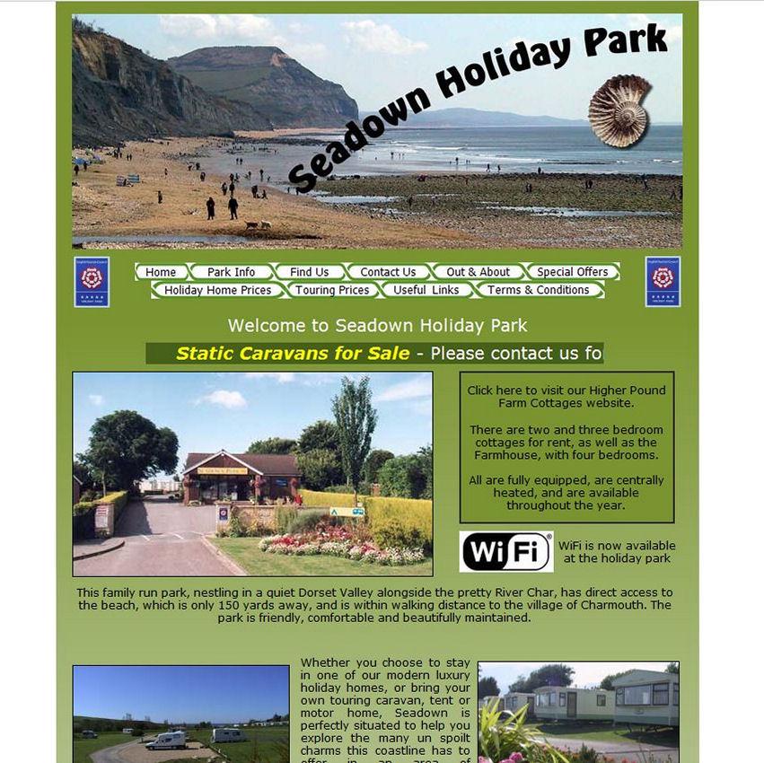 seadown_holiday_park