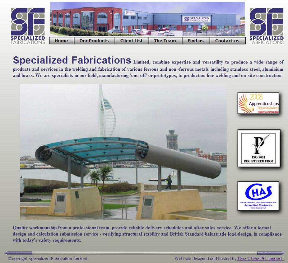 specfabs